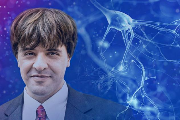 Prize for Medical Research 2017 - Karl Deisseroth: Biological Basis of Psychiatric Disorders